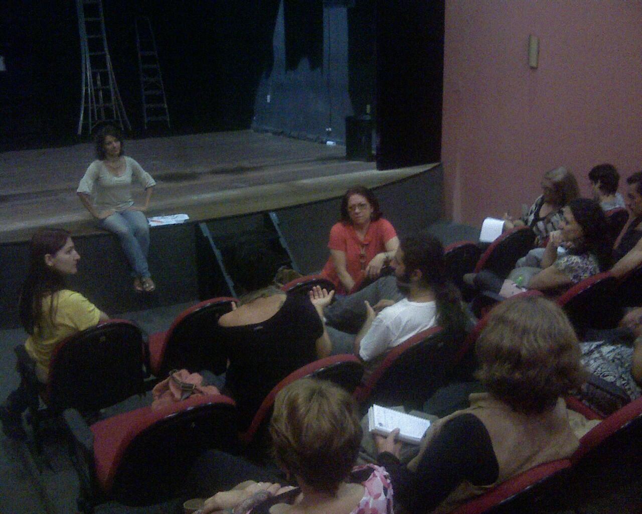 Como anda o Conselho de Cultura de #floripa?