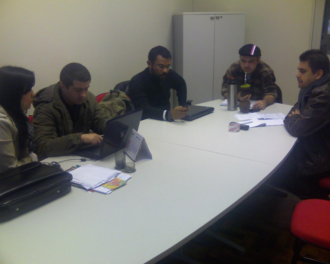 Conversa dos @pontosSC com @SOL_SC_GOV sobre a #TeiaCatarina