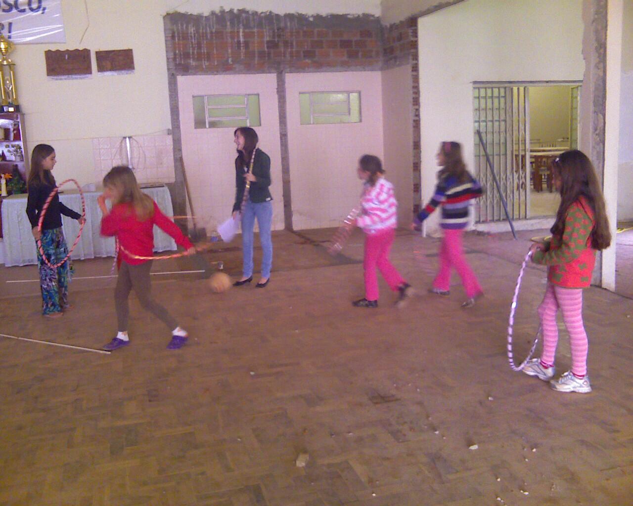 #pontodecultura em #CoronelFreitas