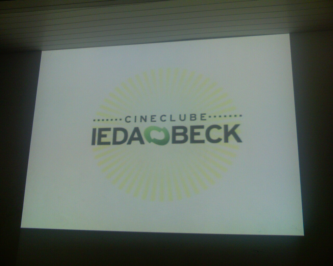 Cineclube Ieda Beck
