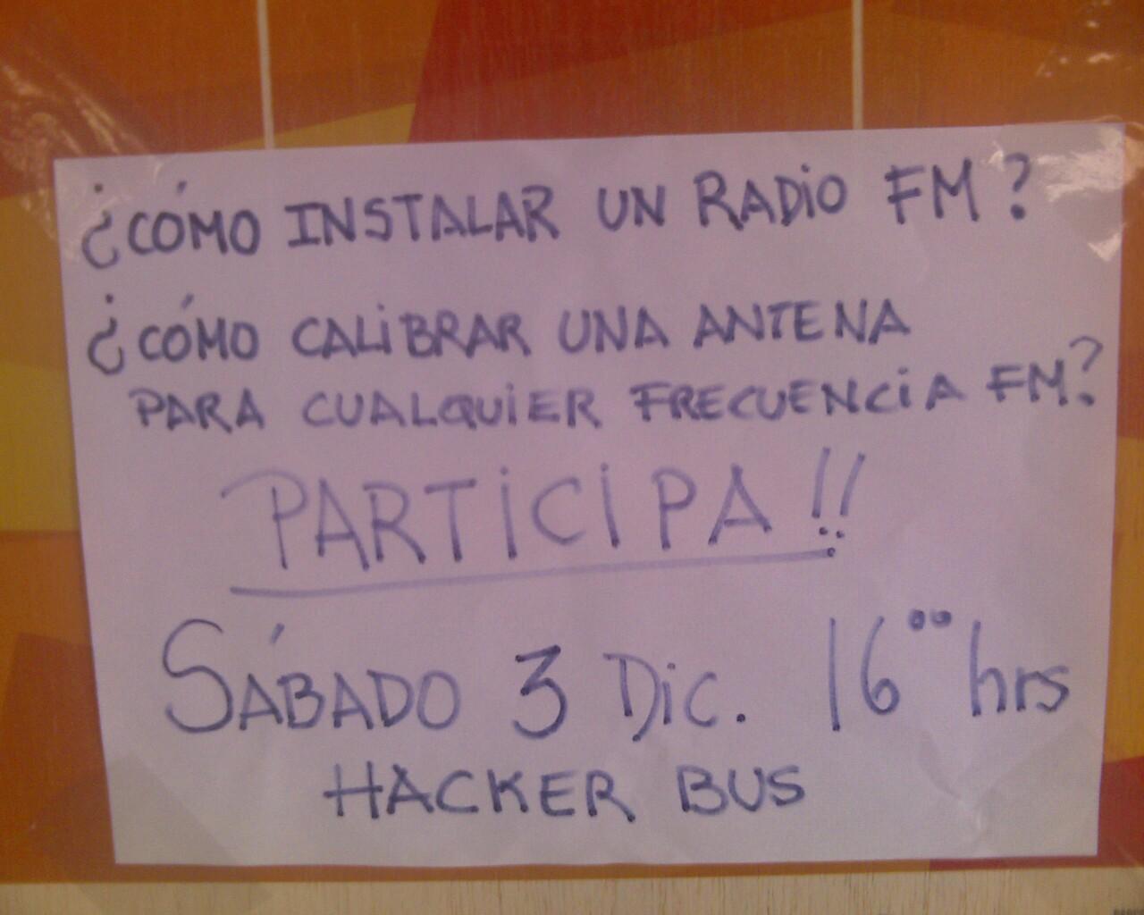 Aprenda a Instalar uma #RadioLivre #CulturaDigitalBR