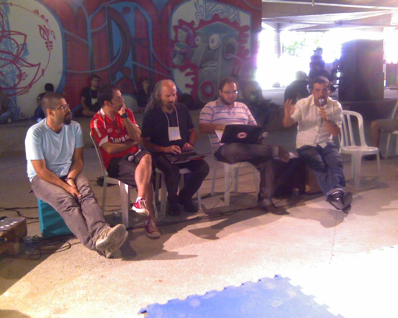 Pauta do @partidocultura no #CongressoFdE: @PlanoNacCultura #CulturaViva #Eleições2012