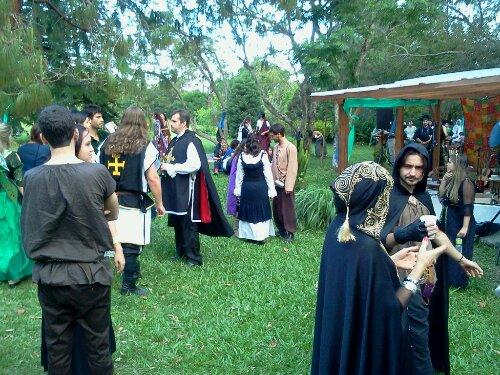 Festa Medieval de Floripa