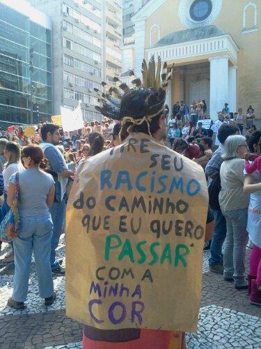 #MarchadasVadias #Floripa #Diversidade