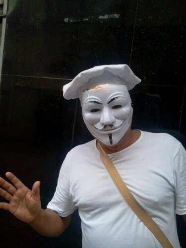 Cheff Anonymous