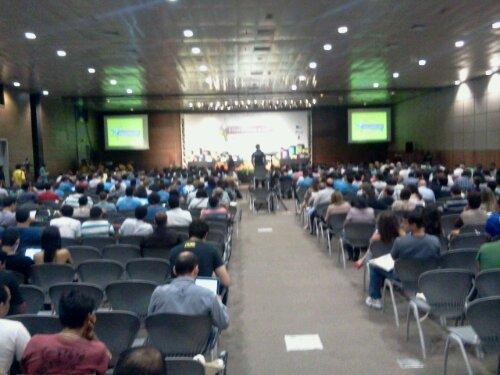 III Fórum da Internet no Brasil: Marco Civil em debate. De novo.