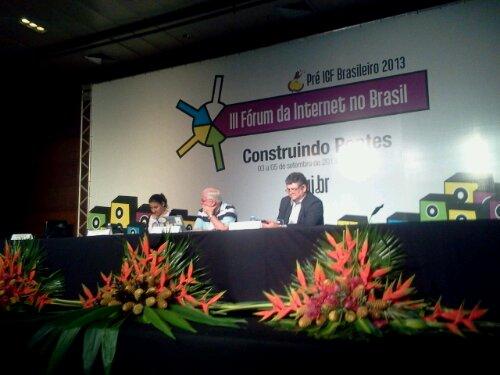 Neutralidade de Rede conecta todas as Trilhas no #ForumBR